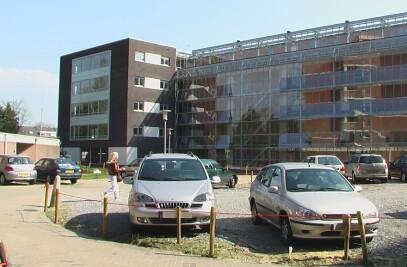 Vitalis Woonzorg Groep, Residentie Wilgenhof