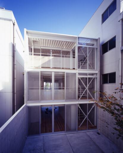house in uehonmachi