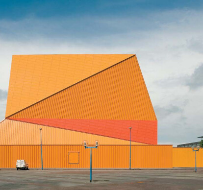 Agora Theatre Lelystad