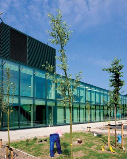 Oostervaardersclinic in Almere