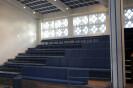Pniël Church, Podium Mozaiëk