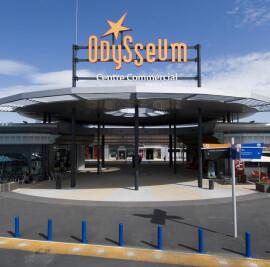Shopping Centre ODYSSEUM