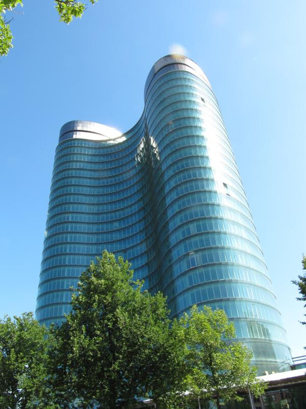 Rabobank Administration Centre
