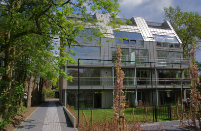Villa Nova - Hilversum, the Netherlands