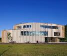 Bijlmer Parktheater overview