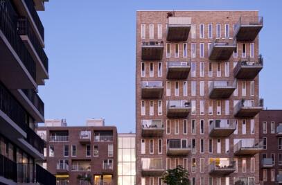 Westerdokseiland, Amsterdam