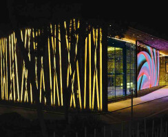 The Tripoli International Convention Centre