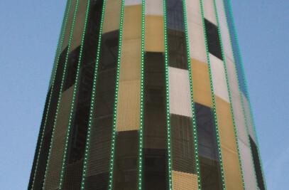 Balance Tower