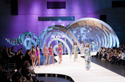 MYER SPRING SUMMER FASHION SET