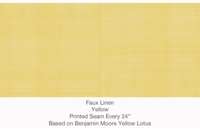 Faux Linen - Wallfinishes