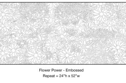 Flower Power - Botanicals