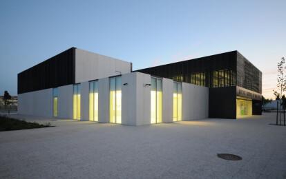 Silva Dias Arquitectos
