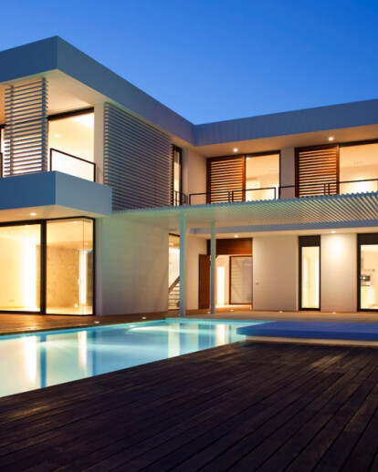 Private House in Menorca