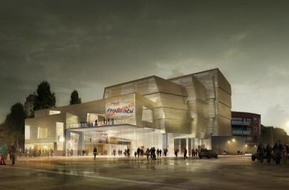 Dunkerque Theatre