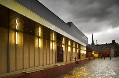 Junction Arts & Civic Centre