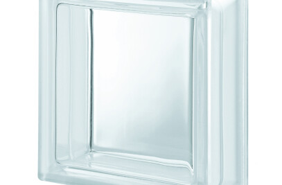 Energy Saving glass block