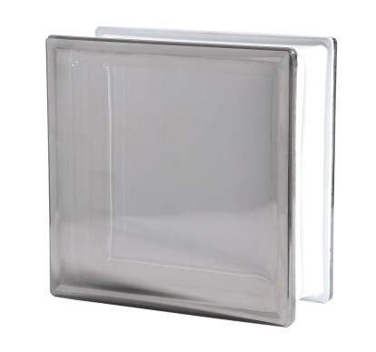 UV Reflector glass block