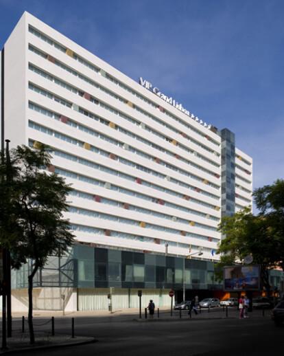 VIP-Grand Lisboa Hotel & SPA*****