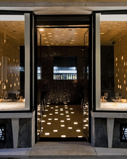 560 Restaurant