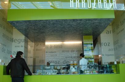 Arrozaria Restaurant