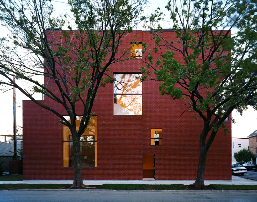 Pfanner House