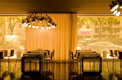 Cenario Restaurant