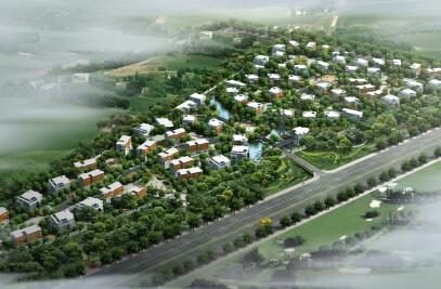 Beijing Lontaoge Villas