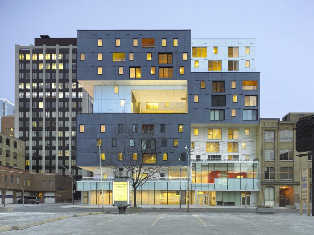 60 Richmond East Housing Co-Operative
