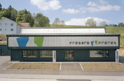 Entreprise Frésard Frères Sàrl_Saignelégier