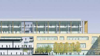 Tata Medical Centre | CannonDesign | Archello