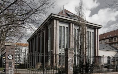 Nils Wenk Architekten
