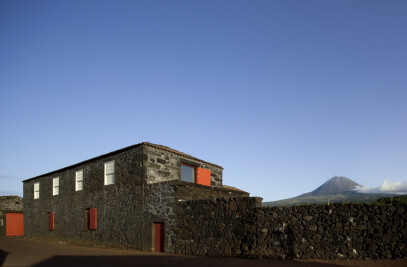 Interpretation Centre of World Heritage Landscape