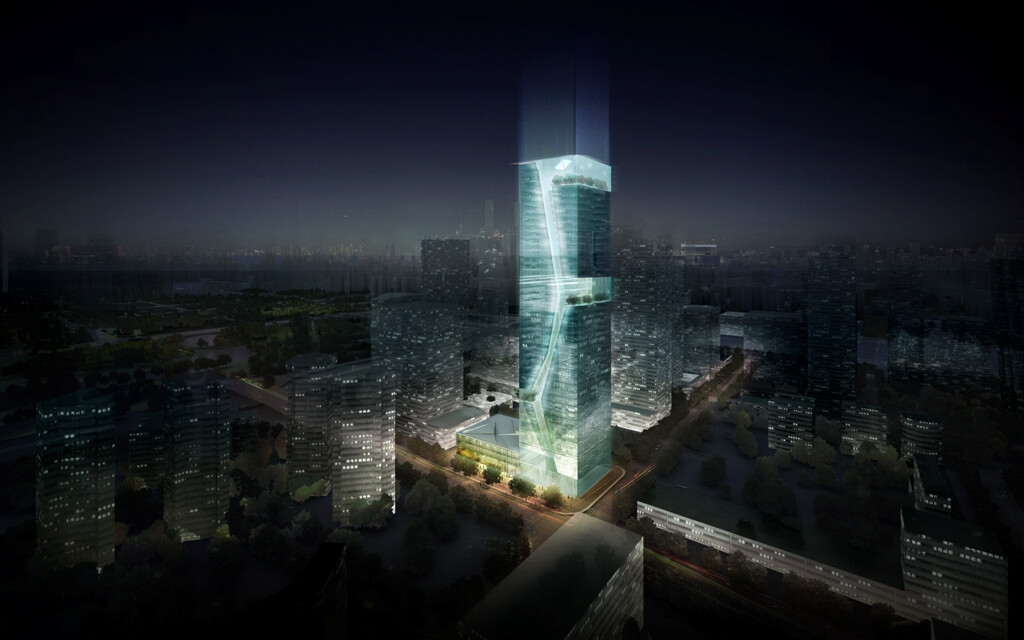 Shenzhen Guosen Securities Tower