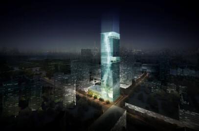 Shenzhen Guosen Securities Tower
