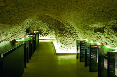Nazzano Rivermuseum