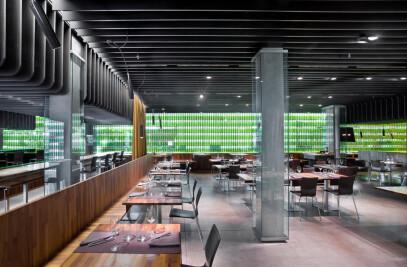 Restaurante El Merca'o