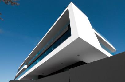 Cesena Building