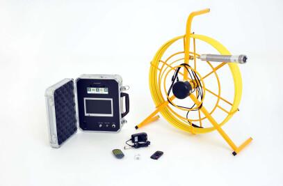AMAC Maxi Push Rod Camera