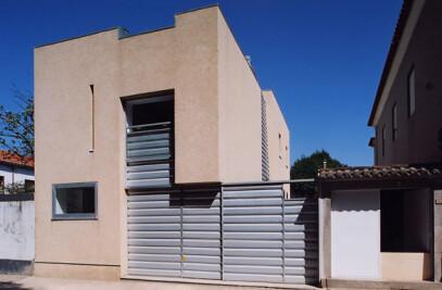 Godinho's House