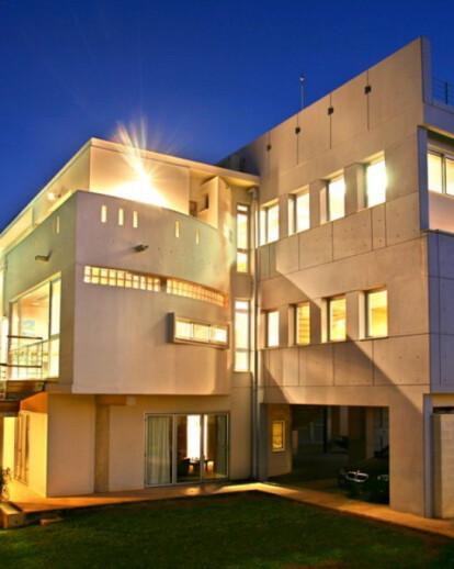 Residence in Nicosia