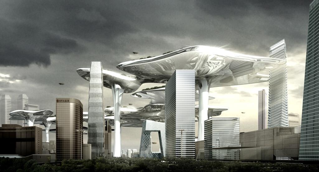 Beijing 2050