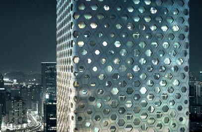 Sino-steel International Plaza
