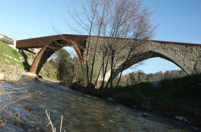 The Restoration of the Pont Trencat