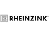 RHEINZINK standing seam roof