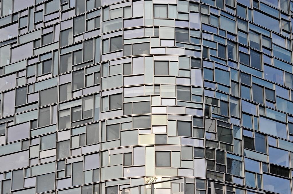 100 Eleventh Avenue, New York