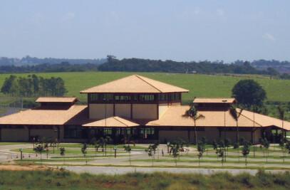 Damha Golf Club