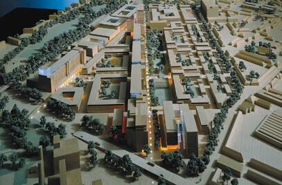 Eindhoven Masterplan