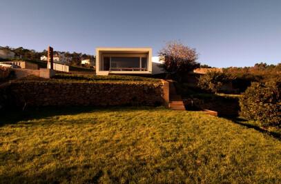 House in Romeirão