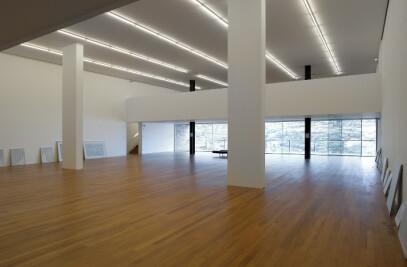 Arts Centre - Casa Das Mudas