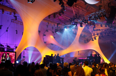 MTV Design Stage
